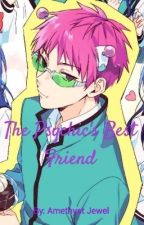 The Psychic's best friend (Saiki Kusuo X Reader) by poke-fangirl