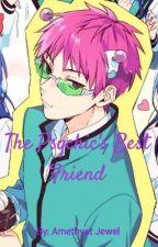 The Psychic's best friend (Saiki Kusuo X Reader) by poke-fangirl