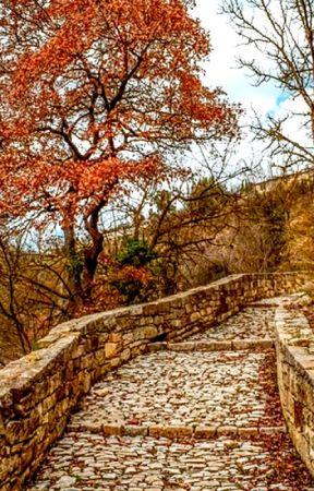 Caminho das Pedras by CafecomBala