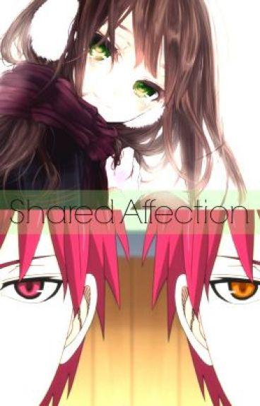Shared Affection [Oc x Seijuro Akashi]