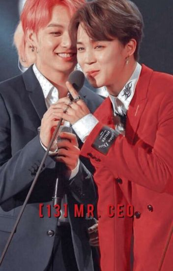 [13] Mr. CEO - Jikook [COMPLETED]