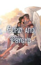 The Story of Cupid and Psyche by YvesFlores3