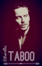 Taboo (Xmen fanfic) by etherella