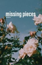 missing pieces|| b.barnes by jxmesbxrnes