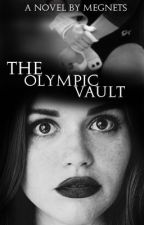 The Olympic Vault by Megnets