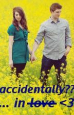 accidentally?? ...in love <3 [one shot] by imDHEEone