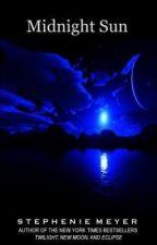 Sol da meia noite by Bieber_Tomlinson