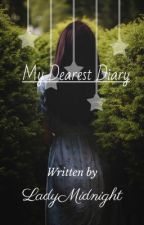 My Dearest Diary by dark_fire67