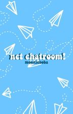 ;NCT chatroom;  by moonsc-
