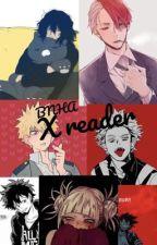 Bnha x reader oneshots by edgymcmuffinn