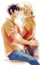 Percabeth at Goode High by simplythebestfangirl