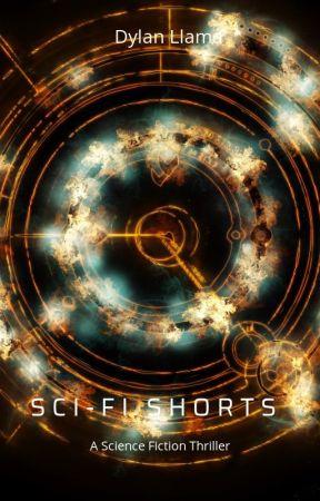 Sci-fi Shorts by DuchessLlama