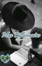 Mrs. Billionaire  by Why_bother_1