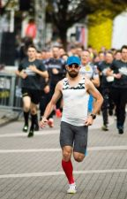 Losing Weight with Running by AAAustinBlair