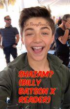 Shazam? (Billy Batson X Reader) by FinnyFinnEh