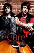 The Sickness Is the Cure (Jalex) by Rose682