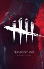 dead by daylight rp by -bloodhound-