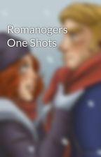 Romanogers One Shots by mcuqueen