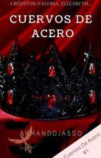Cuervos de acero #1 by JassoGraham