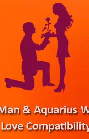 Aries Man and Aquarius Woman Compatibility Qualities - Aries