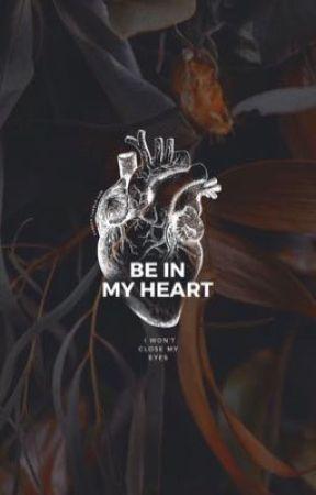 Heart.  by TheDiamondAlchemist
