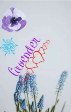 Lavender by sweets_and_treats