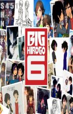 Big Hirogo 6: A Collection of Hirogo One Shots by Shnuff451