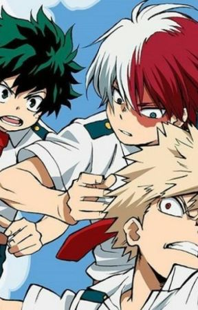 BNHA one-shots - (A) ignored (izuku x reader) - Wattpad