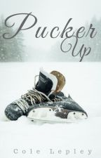 Pucker Up (On Hold) by ColletteKozuchLepley