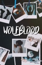 Wolfblood ━ TWILIGHT by -artxmis