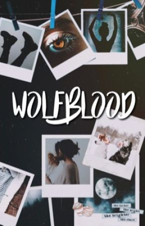 Wolfblood ━ TWILIGHT by -softgirls