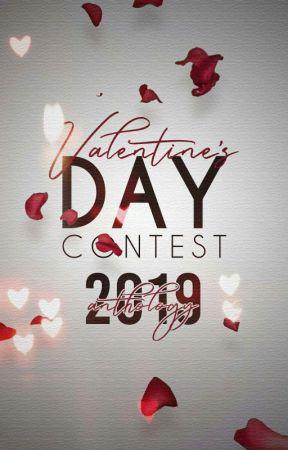 Valentine's Day 2019 Anthology. by dangerouslove