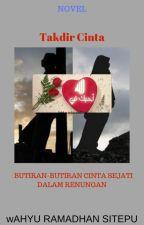 Takdir Cinta by WahyuRamadhan934