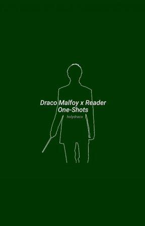 Draco Malfoy x Reader One-Shots - year 6 | amortentia - Wattpad