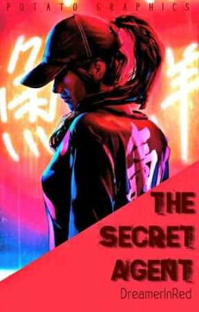 The Secret Agent by DreamerInRed
