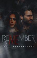 ✓   REMEMBER ME, derek hale by hazuuuh