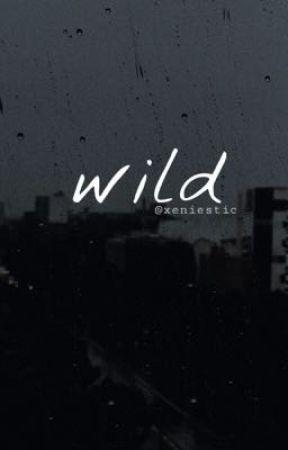 Wild  by xeniaztic