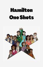 Hamilton One shots {Requests open} by hamiltontrash19