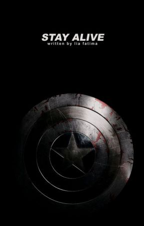 stay alive ━ avengers: endgame. ✓ by skywalkers-