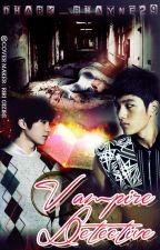 VAMPIRE DETECTIVE by dark_loki29