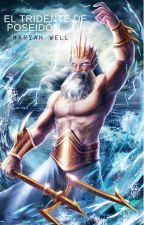 El Tridente de Poseidón by MaryahWell