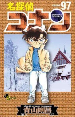 Thám tử lừng danh Conan - Tập 97