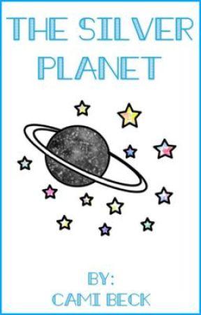 The Silver Planet by stibersorusmewo