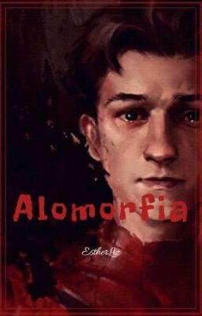 Alomorfia by EsterLiz