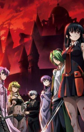 Akame Ga Kill Fan Fiction Night Raid Wattpad