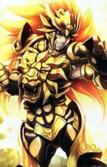 Golden Lion King of DxD - Alexander Lisenby - Wattpad