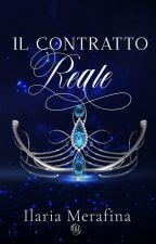 Royals' Affair   HS   by Ilala90