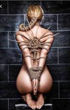 L'histoire d'une esclave  by titou_bar