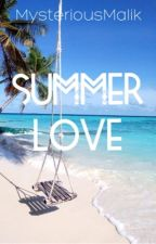 Summer Love - Harry Styles Fanfiction by MysteriousMalik