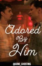 Adored By Him [Klaus Hargreeves fanfiction] by Just_ghosting